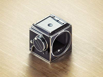 Hassy  hasselblad body 6x6 film icon brooks mediumformat isometric