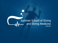 Summerschool of diving and diving medicine