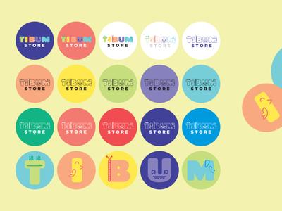 Tibum Store by Analu Louise