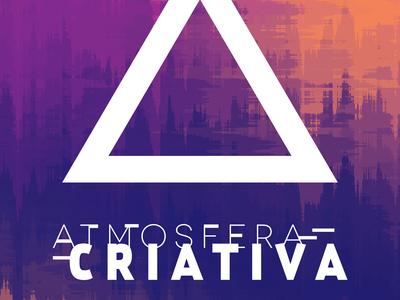 Atmosfera Criativa Logo