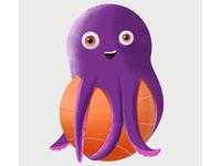 Slam dunk? Mr. Bobblehead here!