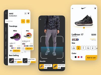 Nike App 2.0