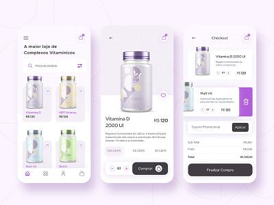 Daily UI . E-Commerce Shop e-commerce design dailyui ui