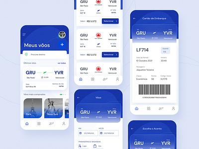 Daily Ui . Boarding Pass boarding pass mobile mobile boarding pass ui boarding pass design dailyui ui