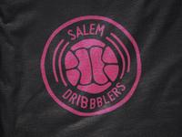 Salem Dribbblers Swag