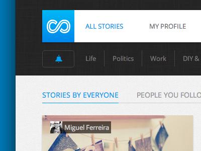 All new storylane storylane ui ux