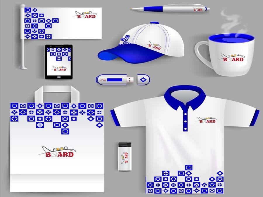 Food Truck Branding | Identity flat hats mug t-shirt logo vector illustration logo design design concept identity graphic graphic design identity design branding truck food