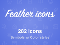 Feather icons sketch symbols icon design open source icons open source free icons ui design ui feather icons feather resources resource free sketch icons iconography icon set icon free sketch freebies freebie