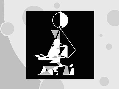 6 Feet Beneath The Moon - Simplified music six feet beneath the moon moon album art album king krule