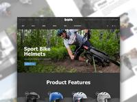Bern Home Page