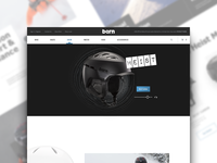 Bern Product Feature Page