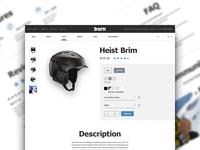 Bern Product