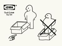 IDEA® Think Outside the Box