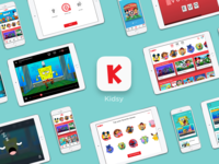 Kidsy ipad app