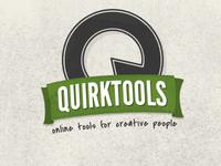 New QuirkTools Logo