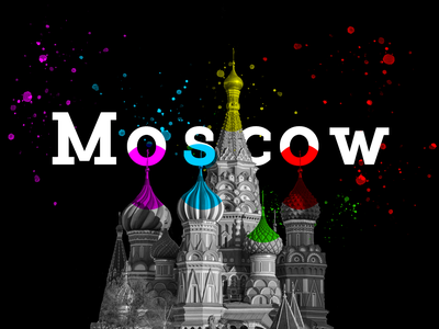 Places to go. india usa egyptian egypt italy france moscow russia blackandwhite vector idea graphic design design color adobe photoshop