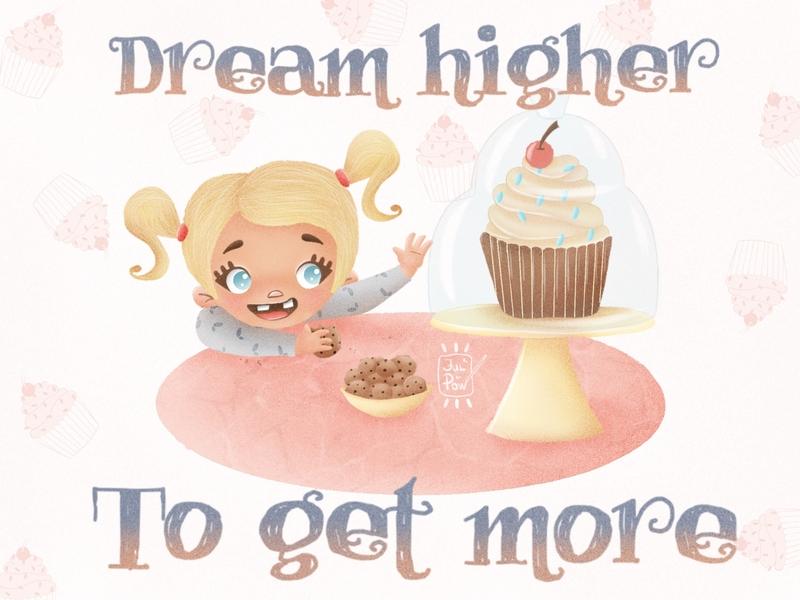 Dream Higher