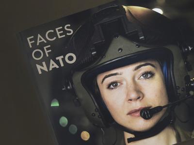 Faces of NATO