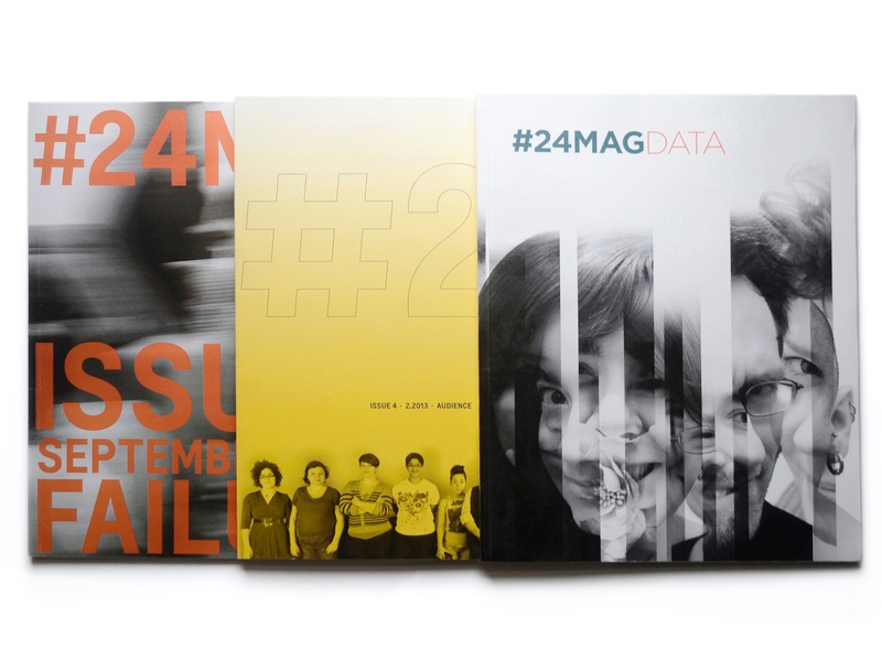 24 Magazine