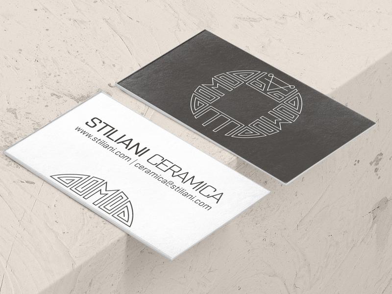 Stiliani Ceramica logo