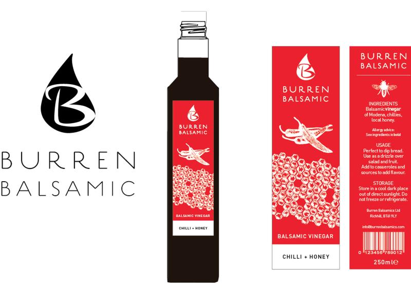 Burren Balsamics WIP