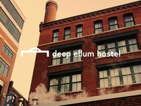 Deep Ellum Hostel