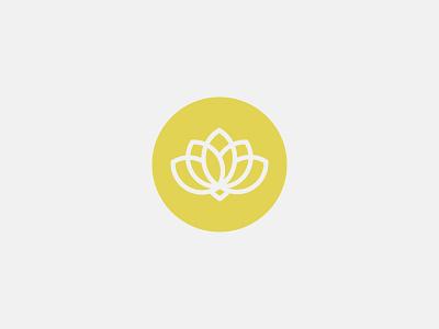 Ton Nu Group icon flower lotus art interiordesign design logo branding dallas