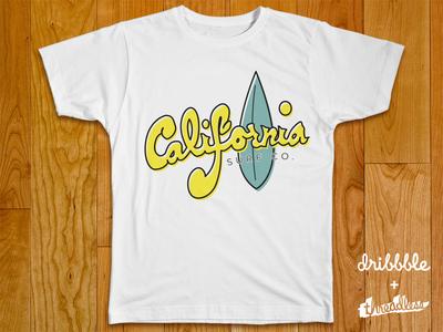 California Surf Co.