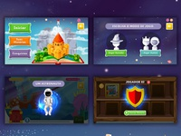 Game App for Childrens
