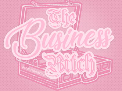 """The Office """"Business Bitch"""""""