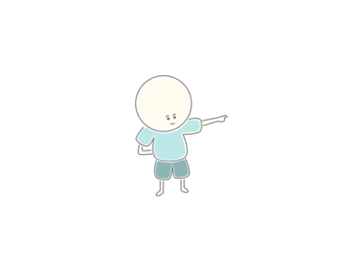 Design Guy - Pointing