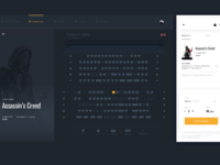 Cinema tickets booking big preview week 10 by mario sestak