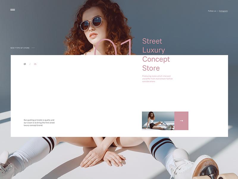 Street Concept Store by Mario Šestak