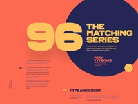 Type & Color 002