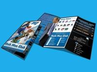 2018/2019 Sixthman brochure MTSU