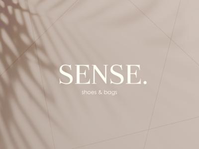 Sense. shoes & bags