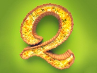 Q is for Quiche