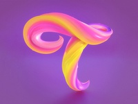 T is for Taffy