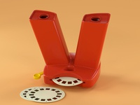 V is for Viewmaster