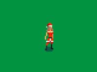 Pixel Advent Calendar #19