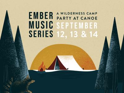Ember Music Series
