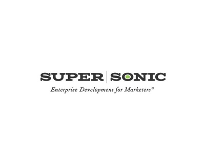 Supersonic Logo Idea