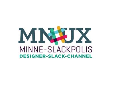 Mn Slack - Get all up in the designer community.