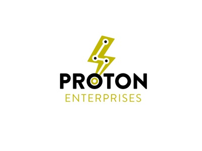 Proton Enterprises - Logo Concept