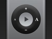Promtr iPhone Remote