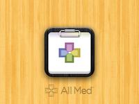 AllMed Icon