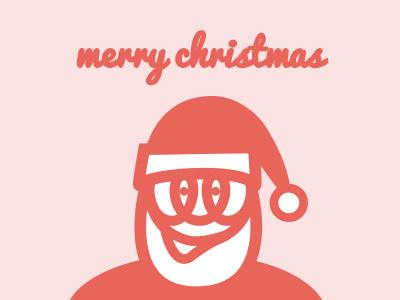 Merry christmas - Illustrio Playoff  illustration illustrio playoff logo graphicdesign illustrator christmas xmas santaclaus