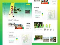Runit - Main Page