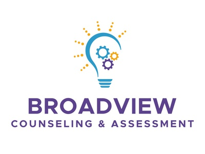 Logo –Broadview Counseling & Assessment