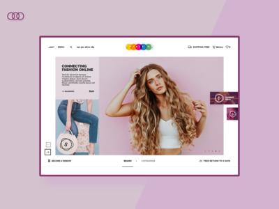 Spirit.Pk Web Design